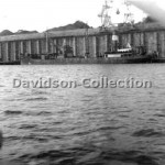 TUGGERAH at Balls head. May 13, 1953. File 30.