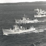 Ton Class RAN, all six Jervis Bay_RAN_