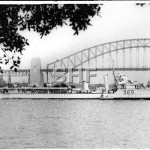 VENDETTA HMAS, 1917-1946,in Farm Cove_ SHF Coll_