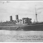 VICEROY OF INDIA 1929- sunk 1942. SHF Coll.