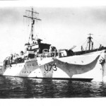 WARREGO HMAS_ WW2_RAN_