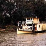 WILLIAM RANDELL @ Echuca, Sep.2003. W.Turner.