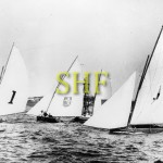 TOP WEIGHT, STAMINA, MISS JANTZEN, 18 foot skiffs, Sydney Harbour.