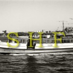 005 Private Ferries - Sunrise Star c.1972