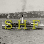 004 Barrenjoey April 1936