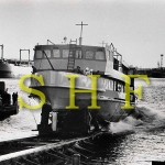 007 Lady McKell Launching